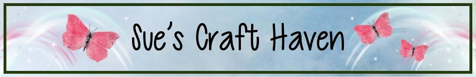 Sue's Craft Haven