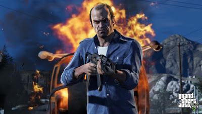 GTA 5 Release