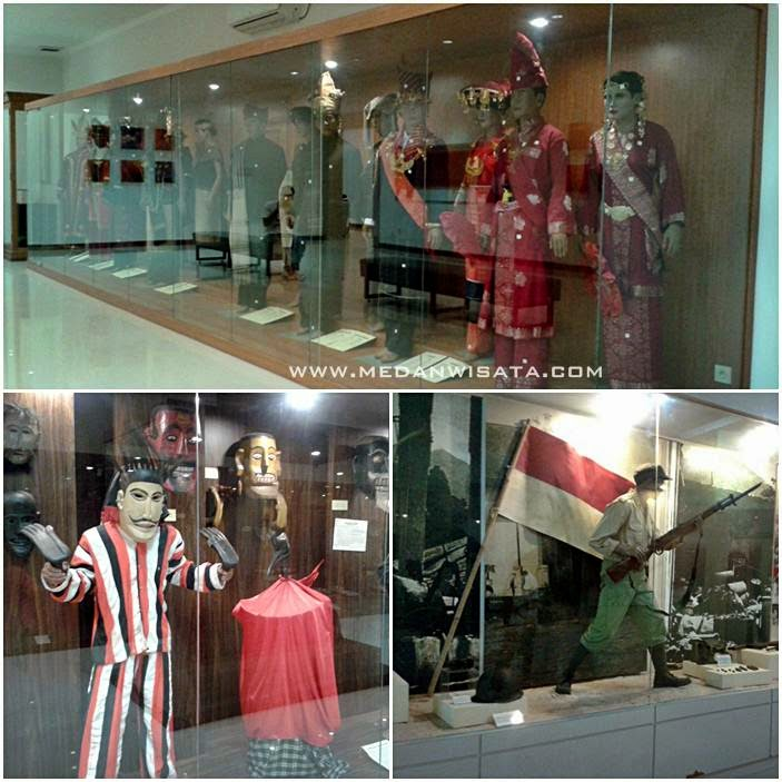 Museum Negeri MEdan