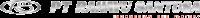 Logo PT. Rahayu Santosa