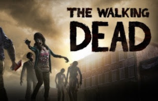 The Walking Dead Episode 1 PC