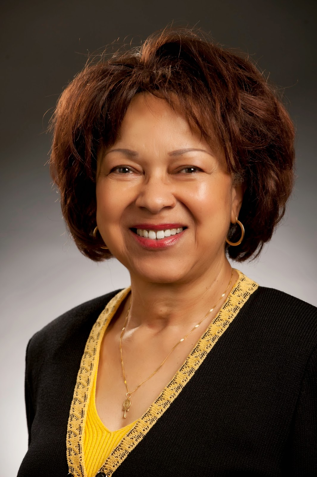 Dr. Gladys Hankins, Union Institute & University