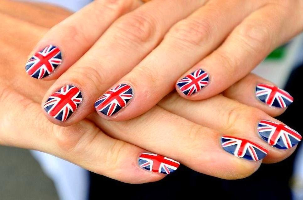Free Download HD Wallpapers: New American Nail Art Free Wallpapers