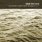 Matt Stevens: Live In Blackpool