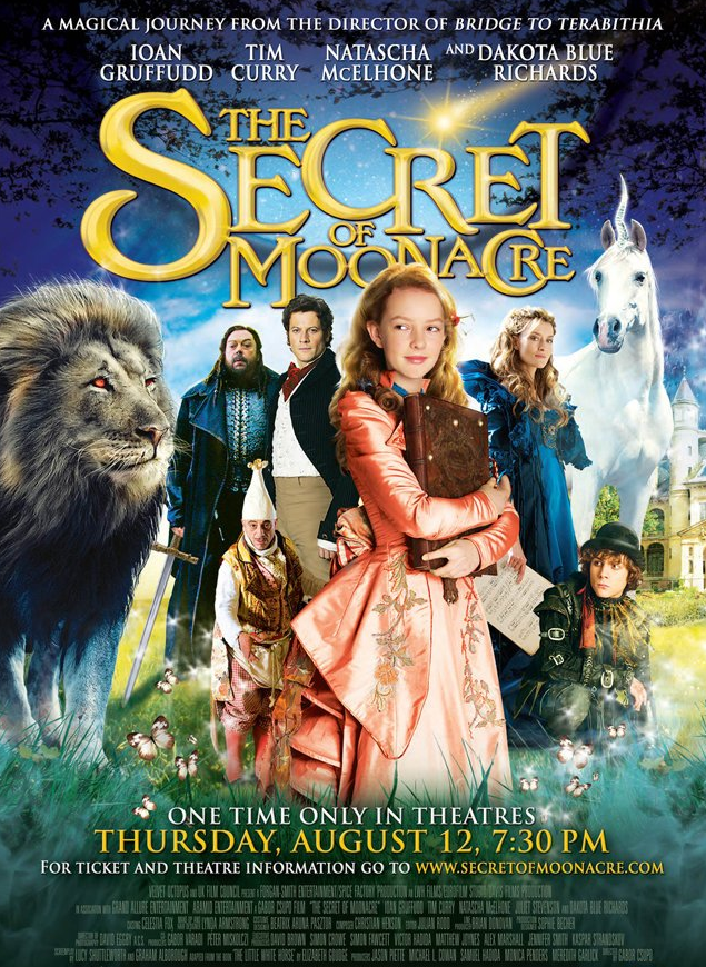 the pen of awdur movie review the secret of moonacre