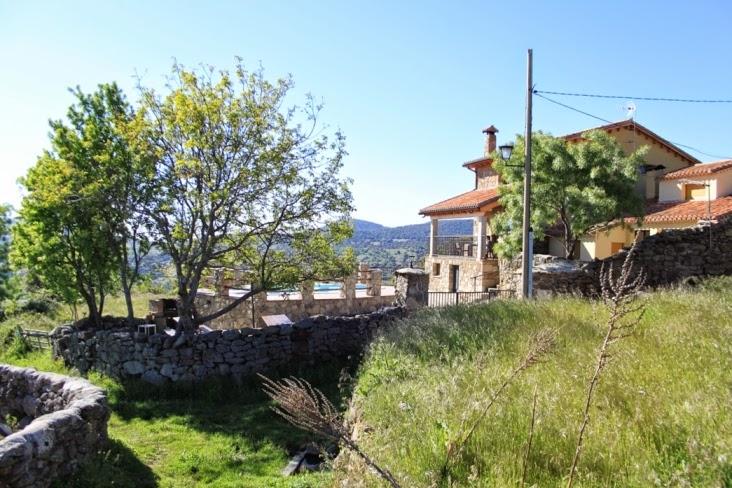 Blogs de turismo las casas rurales con m s descuentos se for Casas rurales con piscina en castilla la mancha