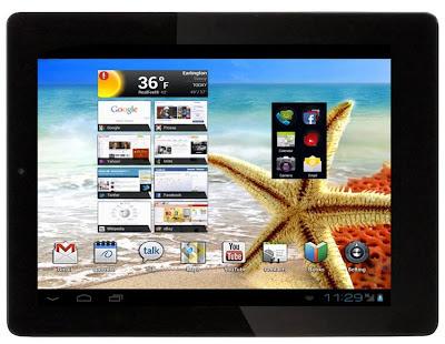 harga dan spesifikasi tablet advan t3i tablet advan t3i terlihat