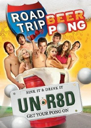 ROAD TRIP BEER PONG - ROAD TRI...