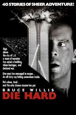 Đương Đầu Với Thử Thách - Die Hard (1988) Poster