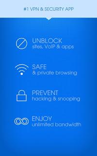 Hotspot Shield Elite VPN&Proxy V3.7.8G