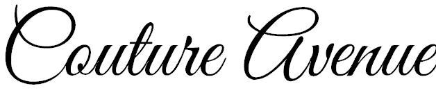 Couture Avenue