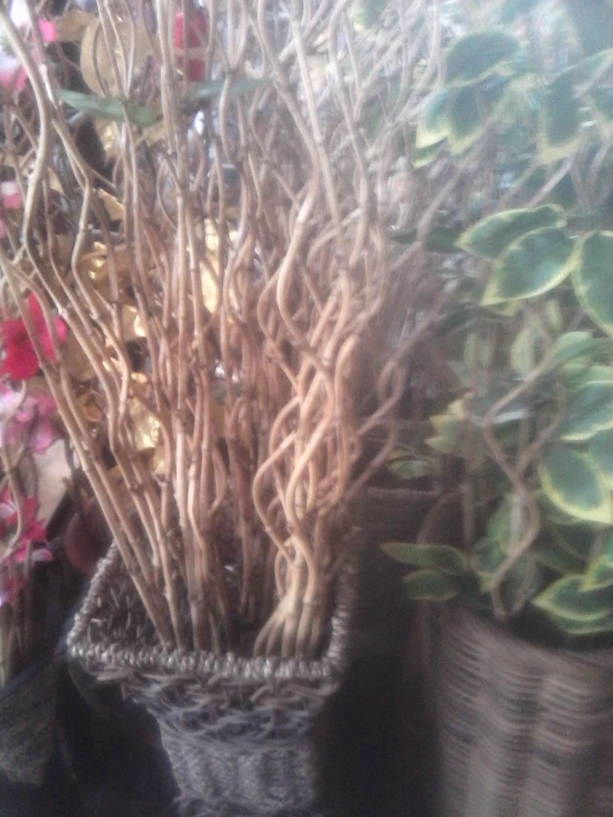 tanaman artifisial