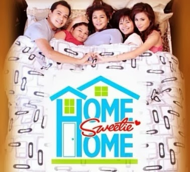 Toni Gonzaga and John Lloyd Cruz's Home Sweetie Home Premieres January 5