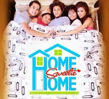 Toni Gonzaga and John Lloyd Cruz's Home Sweetie Home Premieres January 5