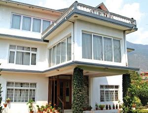 Jendela uPVC untuk rumah