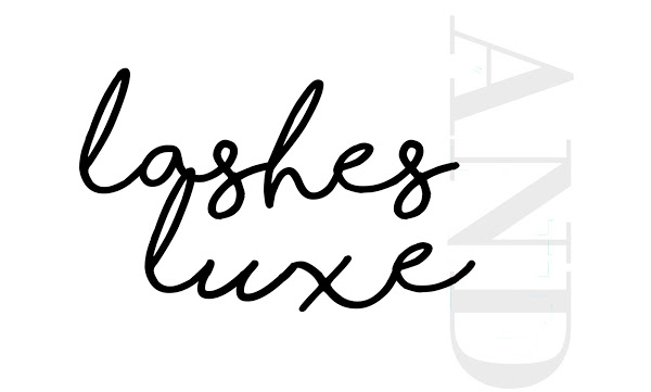 LASHES AND LUXE