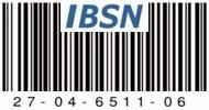 El IBSN de mi blog