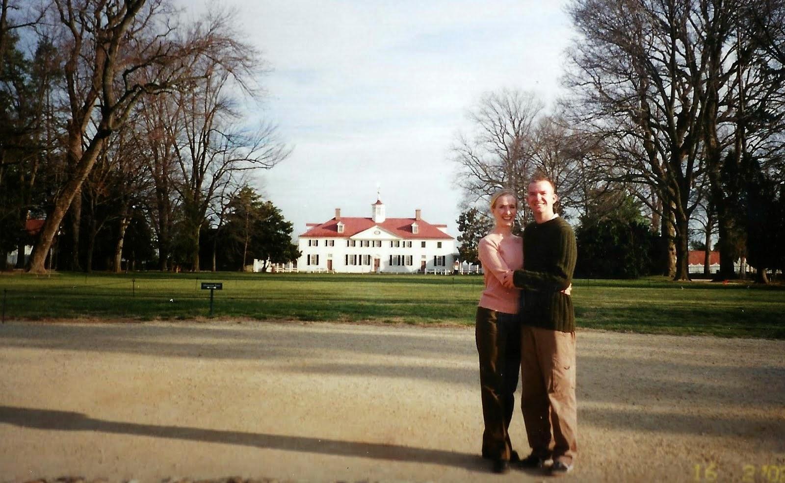 Mount Vernon, Virginia 2002