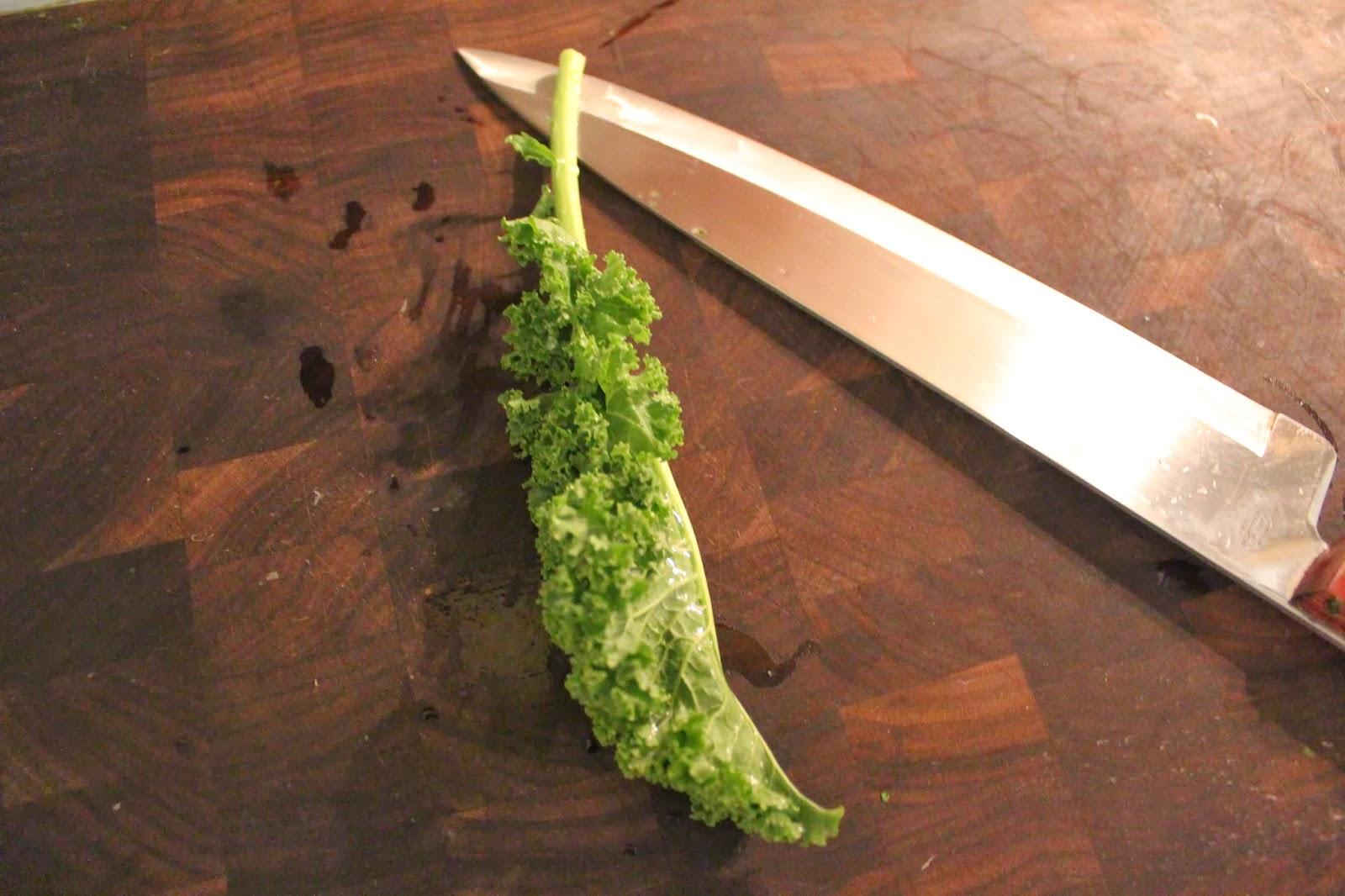 Runaway Apricot | Bruschetta of Collard Green and Pecan Pesto and Cheddar