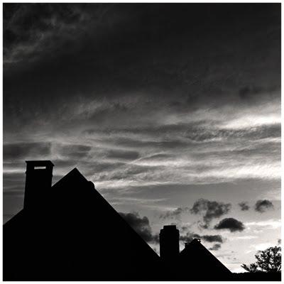 Les toits ...