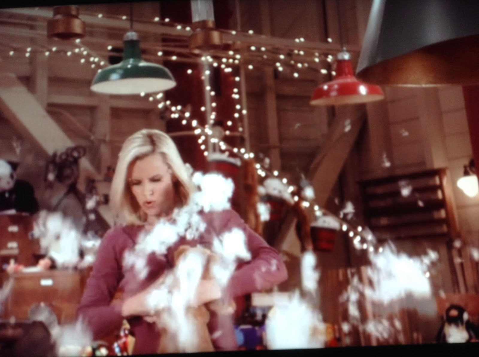 for your consideration santa baby 2 christmas maybe 2009 - Santa Baby 2 Christmas Maybe