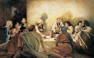 5º Domingo de Páscoa