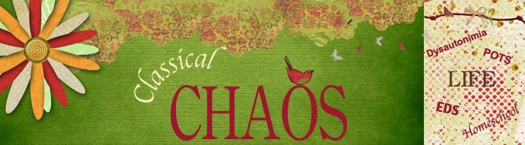 Creatin' Classical Chaos
