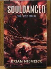 Souldancer Paperback