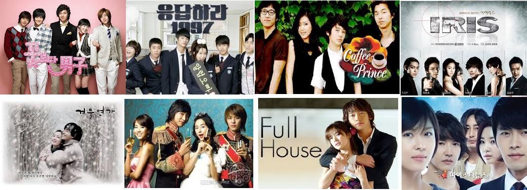 free download korean drama series torrent