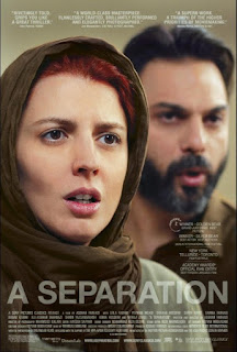 "Review | ""A Separation"""