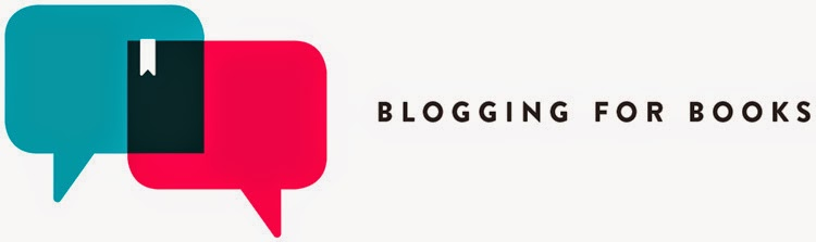 Blogger For Blogging For Books