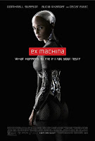 Ex Machina 2015 720p BRRip English