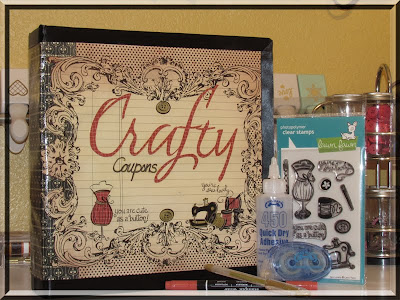Crafty Couponing… an entirely different type of Extreme