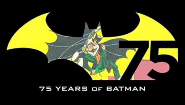 Curiosidades Batman 75 aniversario