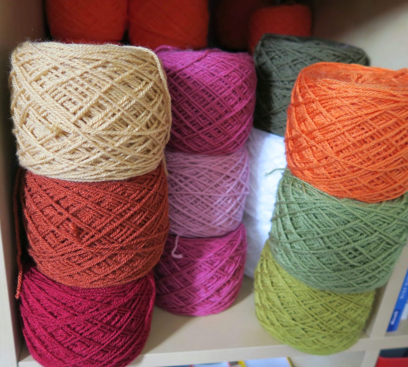 Crocheting Yarn Uk : Crochet between worlds: Decluttering and Organising the Yarn Stash