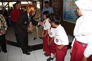 Baznas Santuni 625 Anak Yatim Dan Anak Dari Keluarga Tidak Mampu