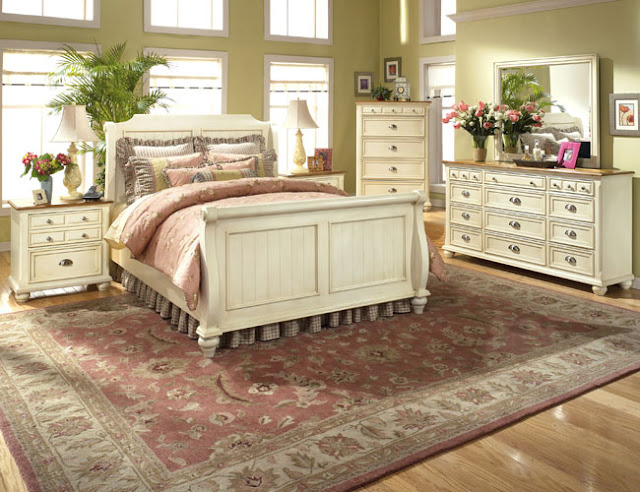 Country Style Bedrooms 2013 Decorating Ideas | Furniture Decoration