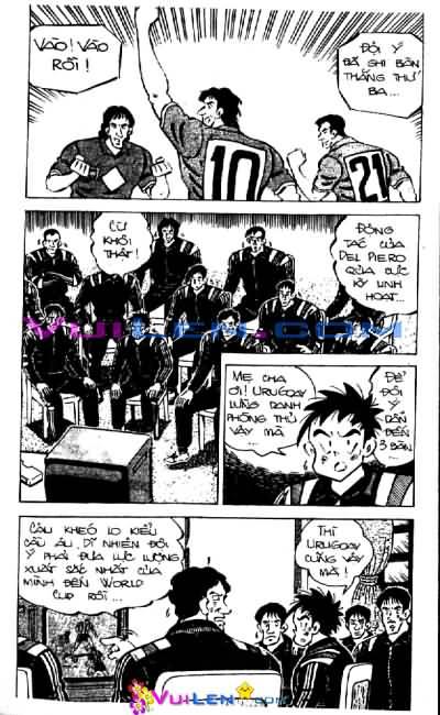 Jindodinho - Đường Dẫn Đến Khung Thành III Tập 65 page 90 Congtruyen24h