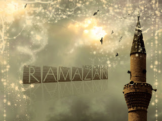 Ramadan Greetings Wallpapers