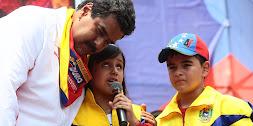 Blog de Maduro