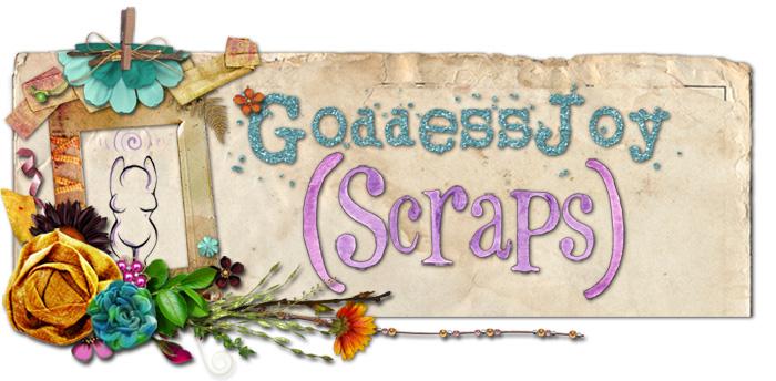 GoddessJoy Scraps
