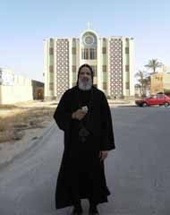 كليب عن حياة الراهب القمص كاراس المحرقي إهداء من جروب الأبدية
