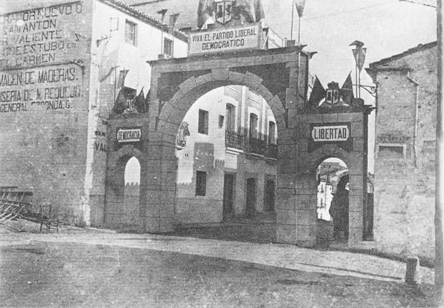 San Antón y La Chicuela