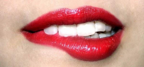 tips mempercantik bibir