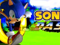 Game Sonic Dash v2.0.0.Go Mod Apk