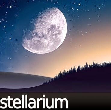 Stellarium 0.13.2 Free Download