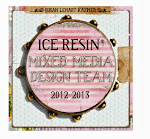 Ice Resin® Mixed Media Design Team member
