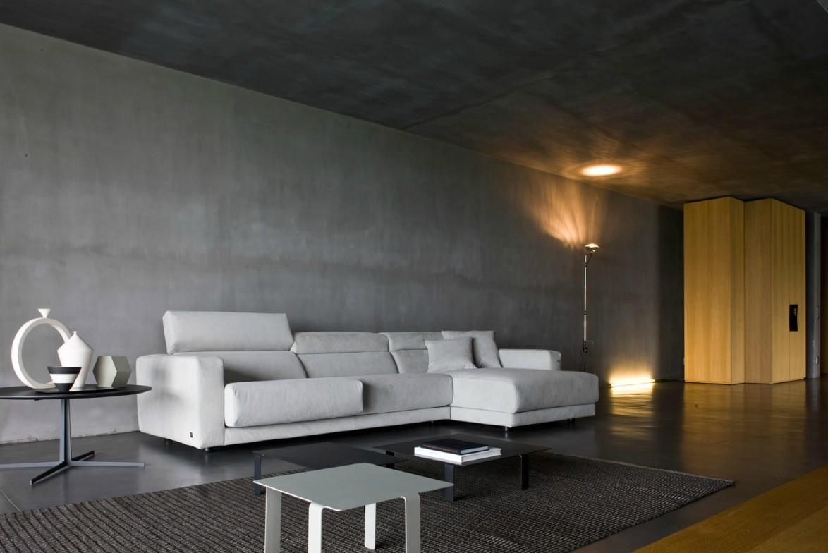 Ragam ide Desain Interior Ruang Tamu Minimalis yang keren