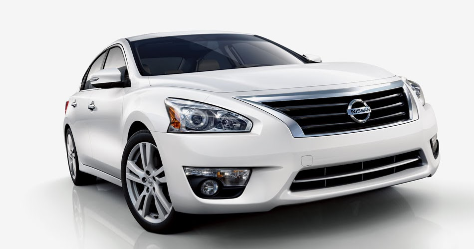 Todo Sobre Nissan Altima 2013 | Todo Sobre Autos