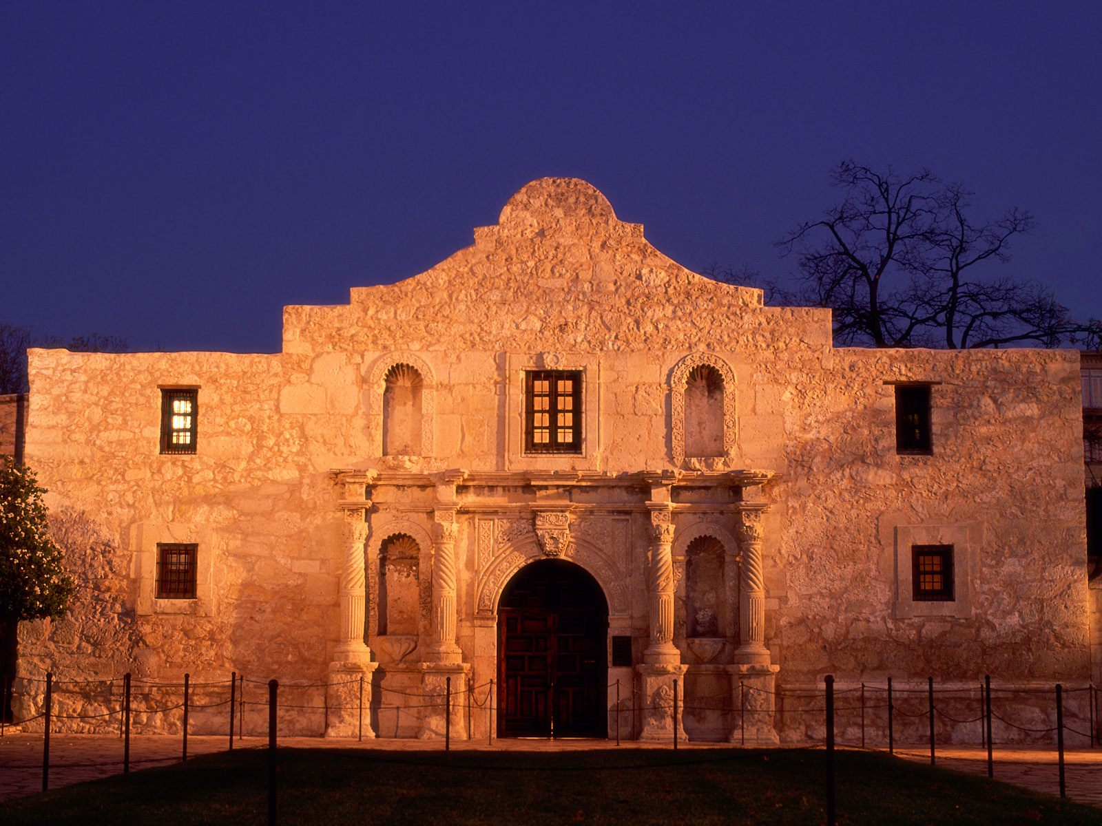 AtonementOnline: Remember the Alamo!